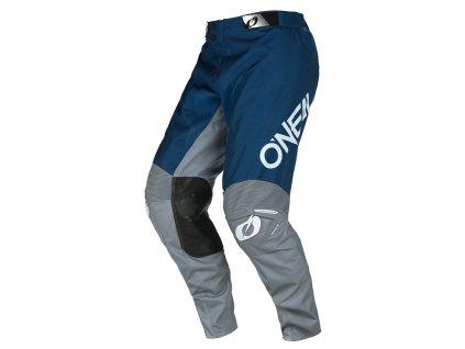 Kalhoty O´Neal Mayhem HEXX modrá/šedá