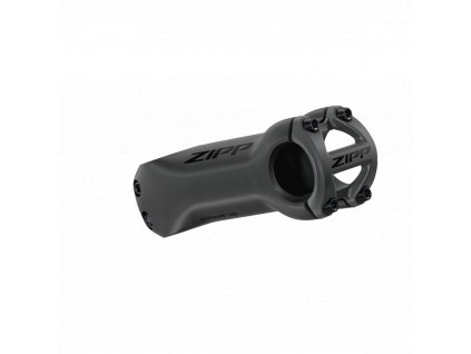 Představec ZIPP SL Speed 6° 100mm 1.125, karbonový s matným černým logem, Universal Facepl