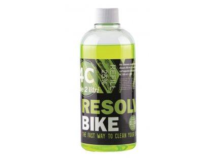 ResolvBike 4C koncentrát univerzálního čistícího prostředku 500 ml