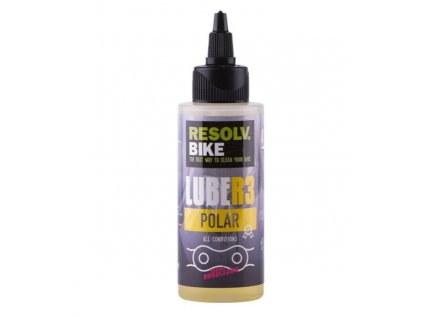 ResolvBike LubeR3 POLAR 100 ml