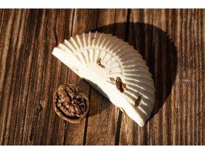 Čerstvý sýr s ořechem cca 200g