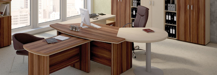 Kancelářský nábytek BERN PLUS