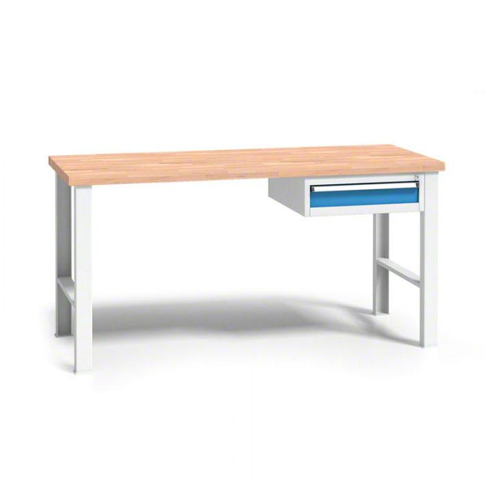 Dílenské stoly WL