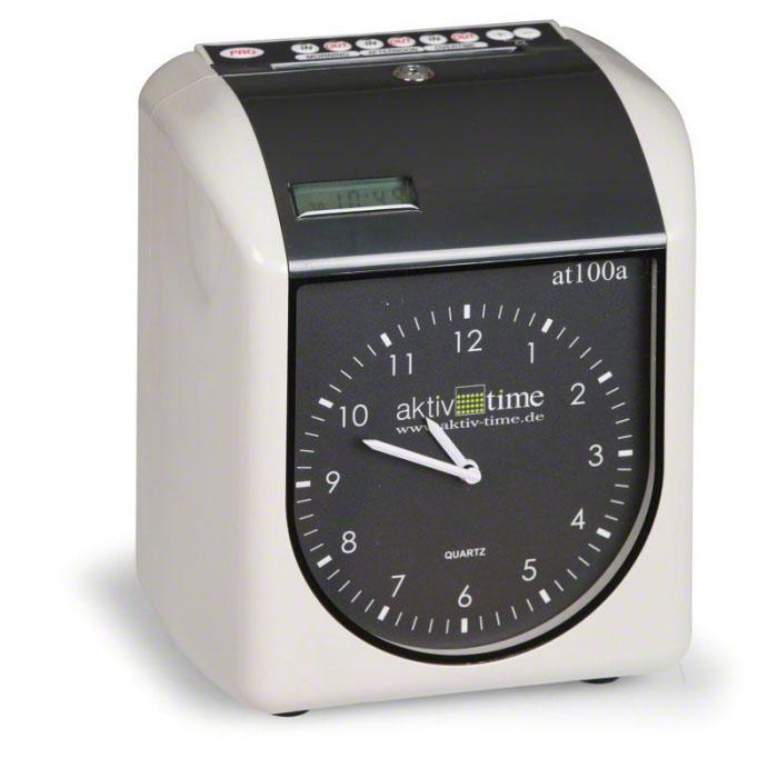 Docházkové hodiny a systémy