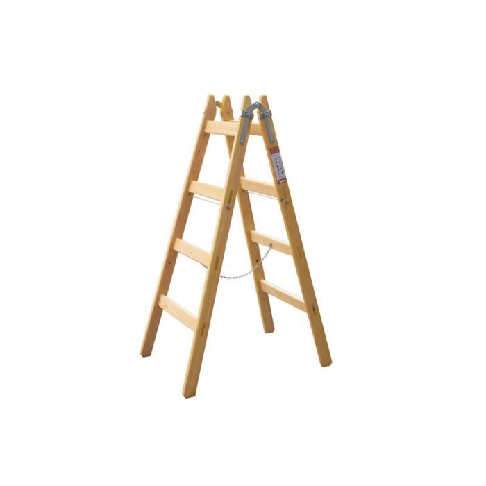 Dřevěné štafle Exklusive