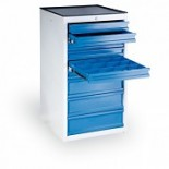 Zásuvkové skříně GÜDE