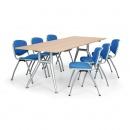 Jednací stoly WIDE