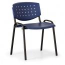 Plastové konferenční židle