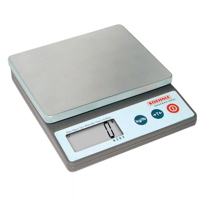 Kancelářské váhy