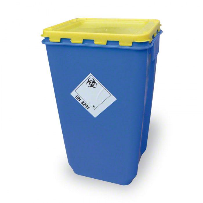 Nádoby na zdravotní odpad