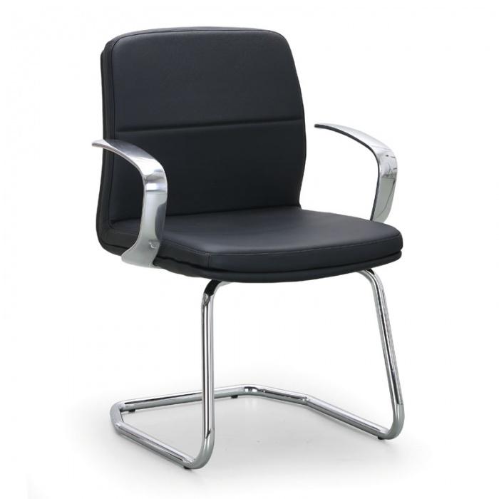 Kožené konferenční židle