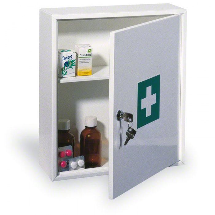 Nástěnné lékárničky