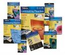 Spotřební materiál pro laminátory