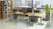 Kancelářský nábytek CLASSIC B