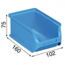 Plastové boxy PLUS