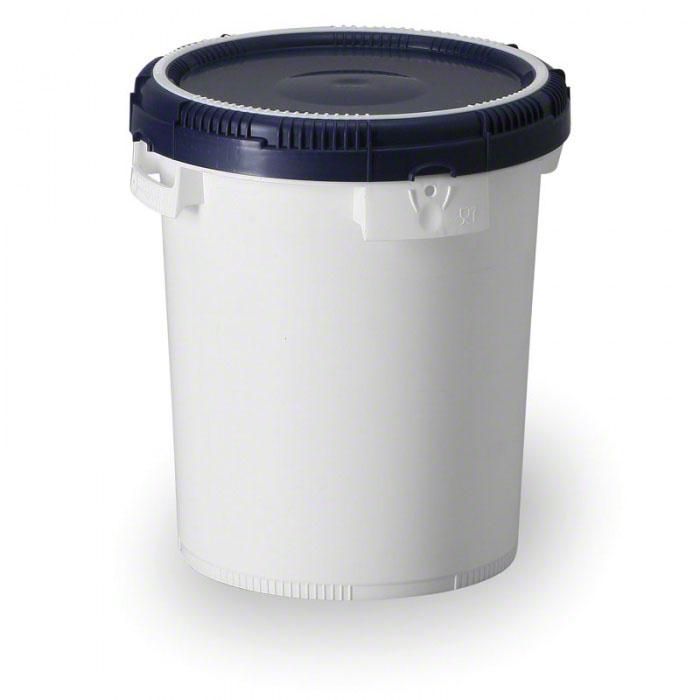 Plastové kbelíky a dózy
