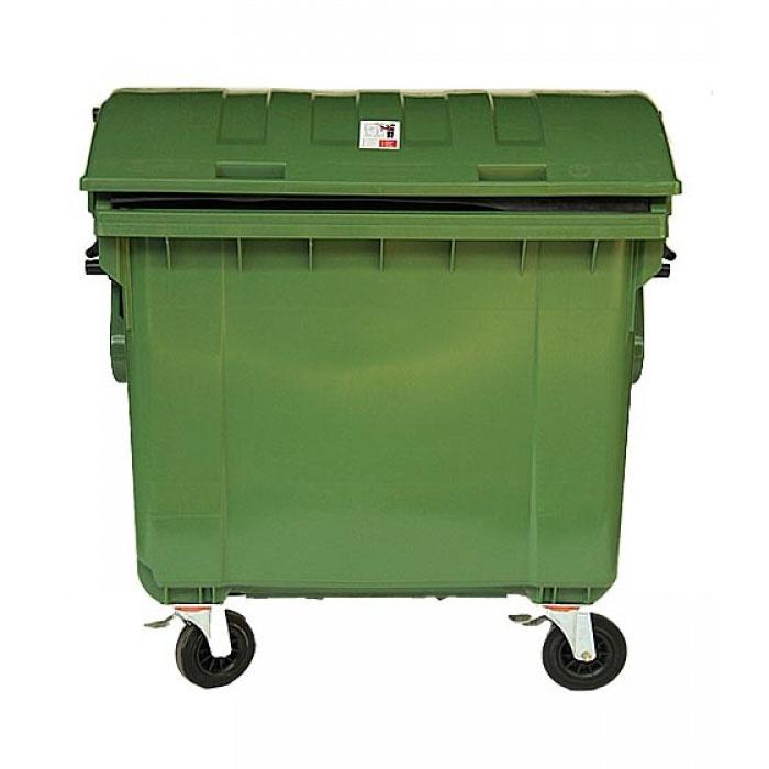 Odpadkové kontejnery