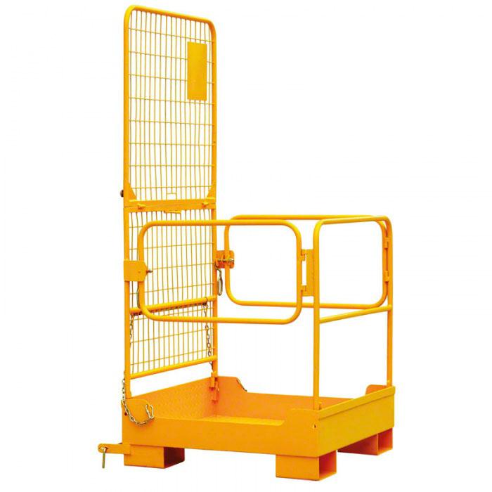 Plošiny pro vysokozdvižný vozík