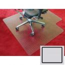 Podložky pod židle a topné koberce