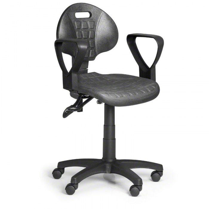 Pracovní židle PUR