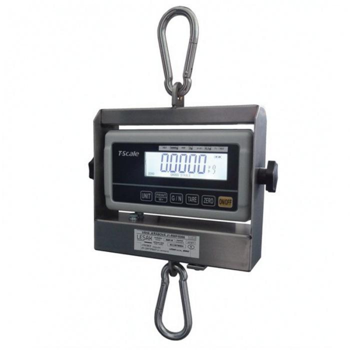 Závěsné váhy a mincíře