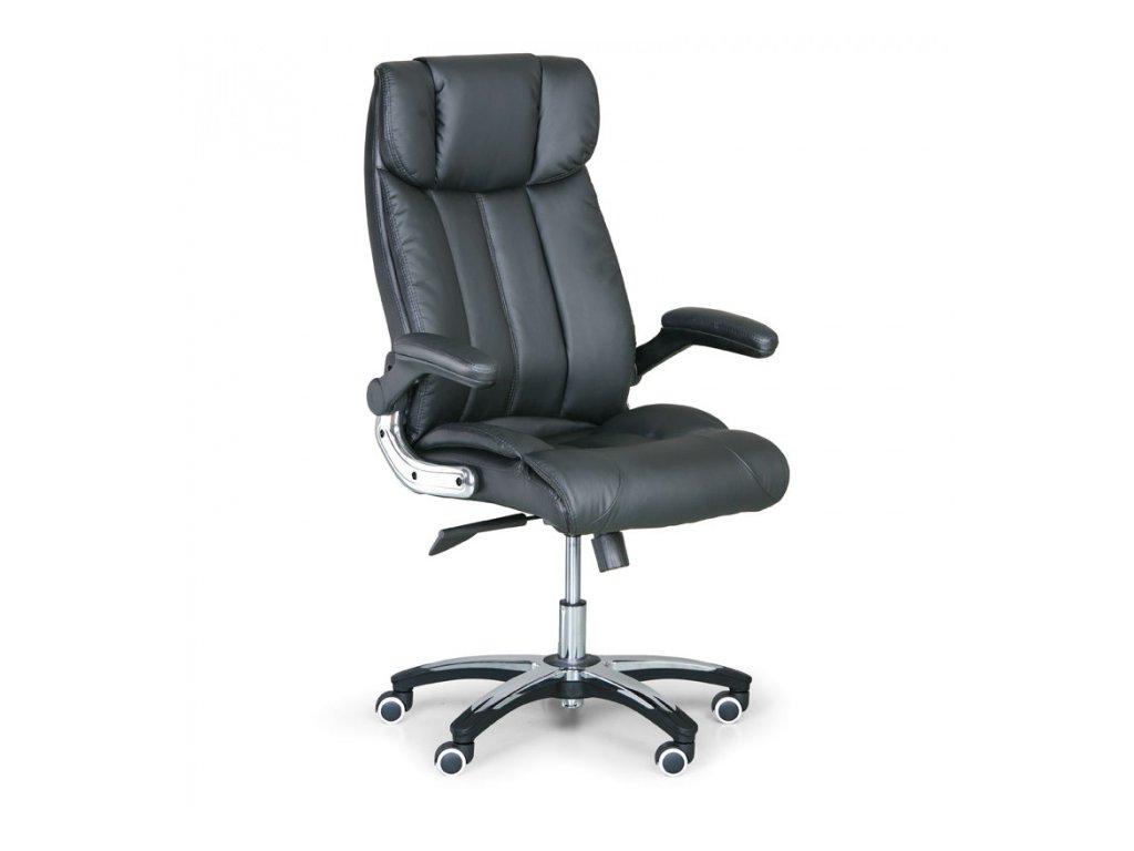 Kancelářské křeslo Combi XL, černá