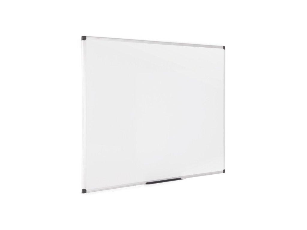 Bílá popisovací tabule, nemagnetická - 1800 x 1200 mm