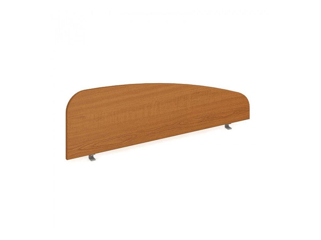 Paravan mezi stoly SELECT, pro šířku 160 cm