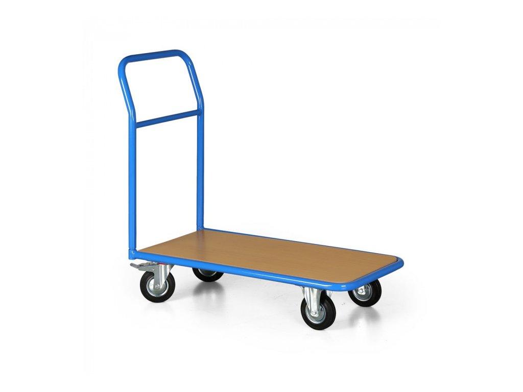 Plošinový vozík COMPACT, 890x450 mm