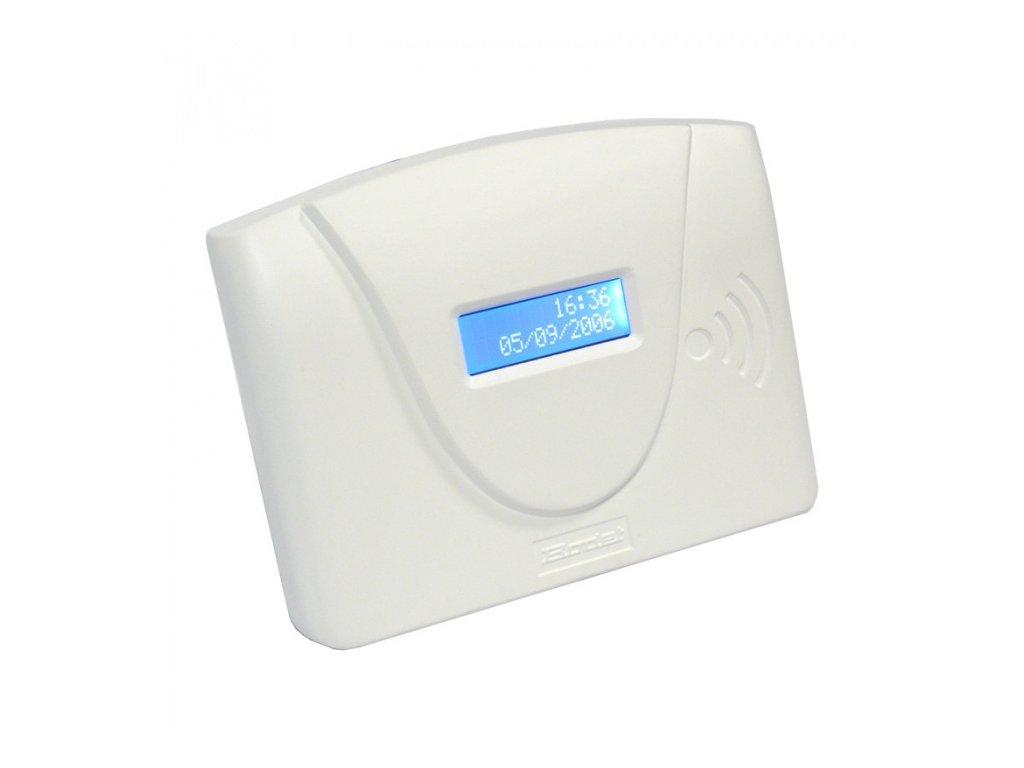 TimeBOX - docházkový systém vše v jednom, bez karet nebo přívěsků