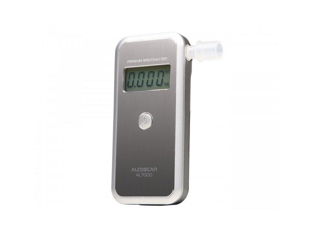 Detektor alkoholu - AL 7000