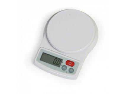 Váha s vysokou přesností LBI 2000, 2kg/0,2g