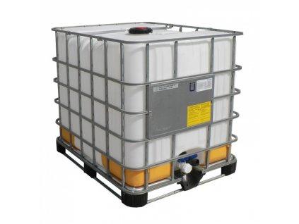IBC kontejner REKO, antistatický, repasovaný