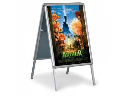 Reklamní A stojany, 585 x 835 mm
