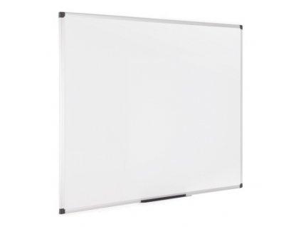 Bílá popisovací tabule, nemagnetická - 1200 x 900 mm