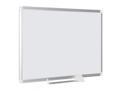 Bílá popisovací magnetická tabule LUX - 1200 x 900 mm