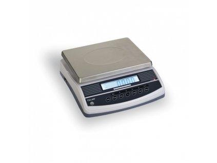 Kompaktní váha s vysokou přesností TSCALE QHW, 6 kg/0,05 g