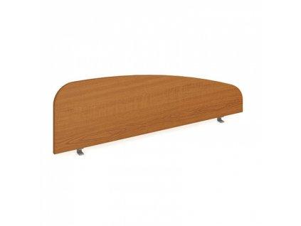 Paravan mezi stoly SELECT, pro šířku 120 cm