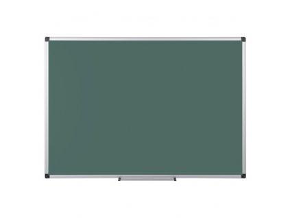 Zelená školní keramická popisovací tabule, 1800 x 1200 mm