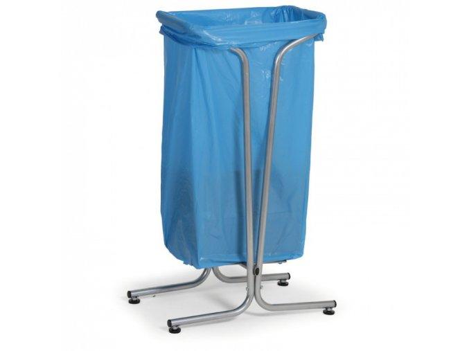 Stojan na odpadkové pytle