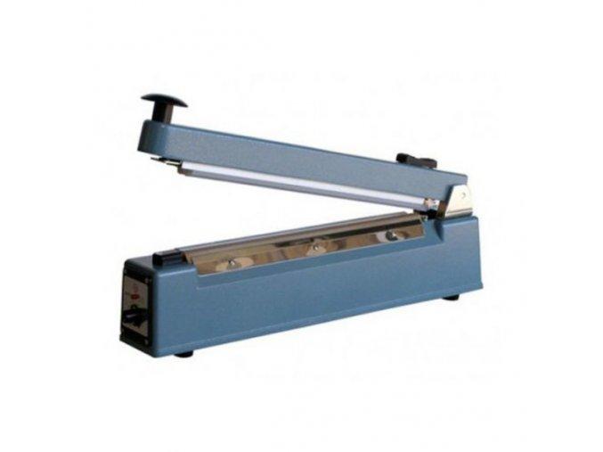 Stolní svářečka sáčků a fólií 300 mm s ořezem