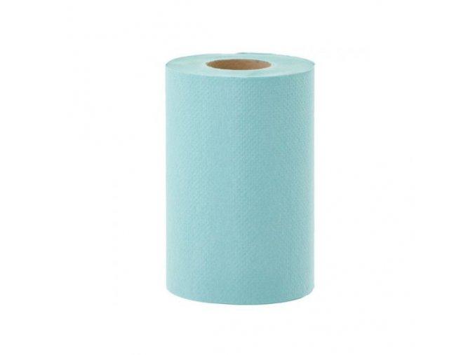 Papírové ručníky jednovrstvé v roli MINI, 12 ks