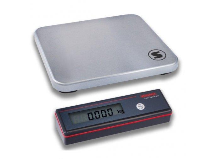 Plošinová váha SOEHNLE Professional 9055, 15 kg