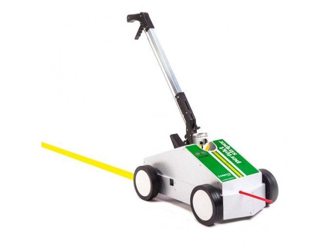 Profesionální značkovací vozík Perfekt Striper
