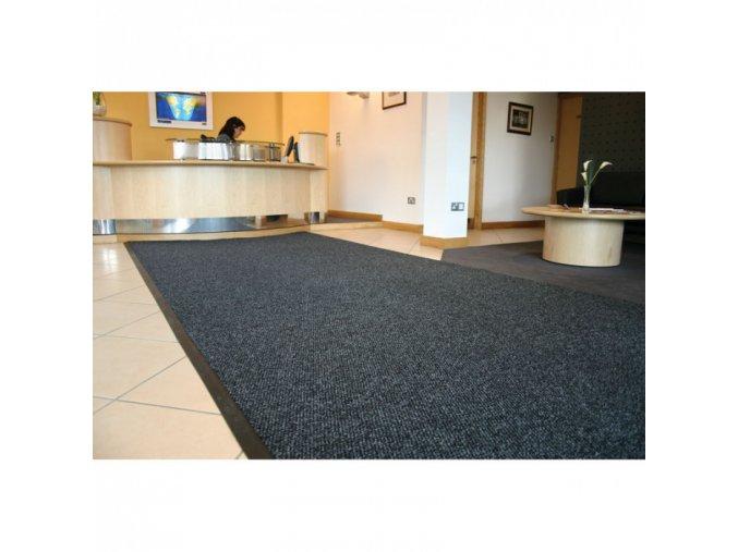 Odolný koberec