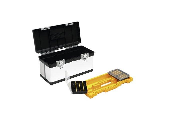 Profesionální kufr na nářadí McPlus Pro M 20