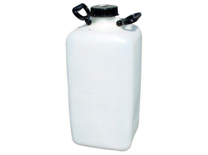 Plastová konev 25 L
