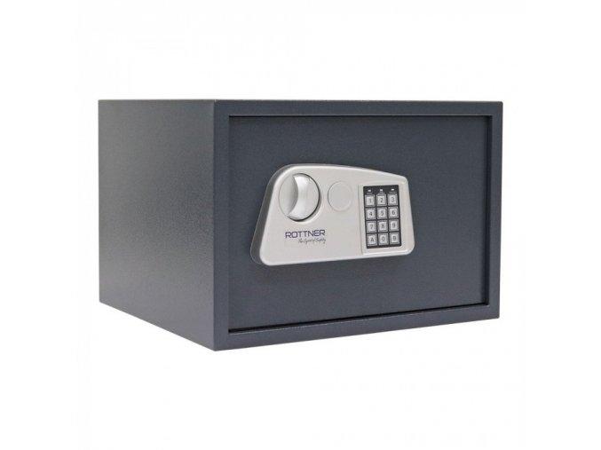 Nábytkový sejf elektronický BT, 45 l