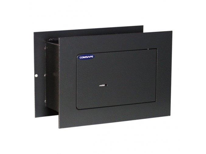 Stěnový sejf mechanický BT, 6 l