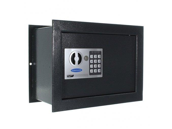 Stěnový sejf elektronický BT, 10 l